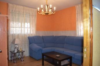 Sofa Salón Los Lláganos