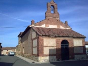 Ermita de Villaturiel